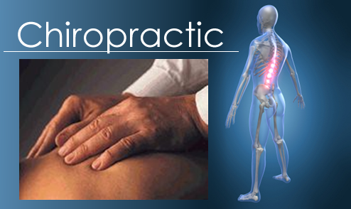Chiropractic Adjustment. Chiropractor in Rochester, NY