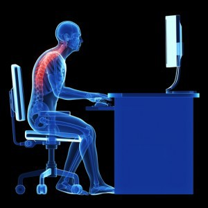 Work-Related Back Pain and chiropractic care at Schurr Family Chiropractic - Rochester, NY